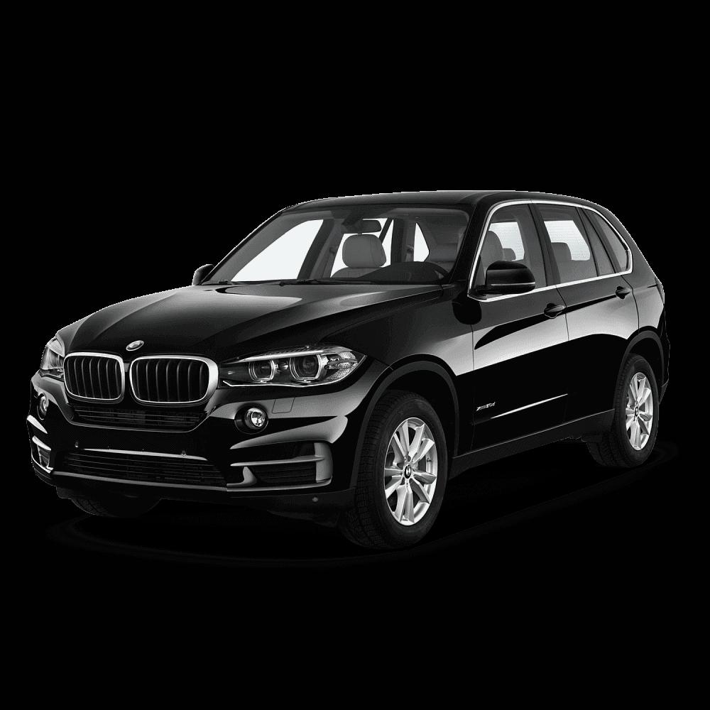 Выкуп BMW X5 с пробегом