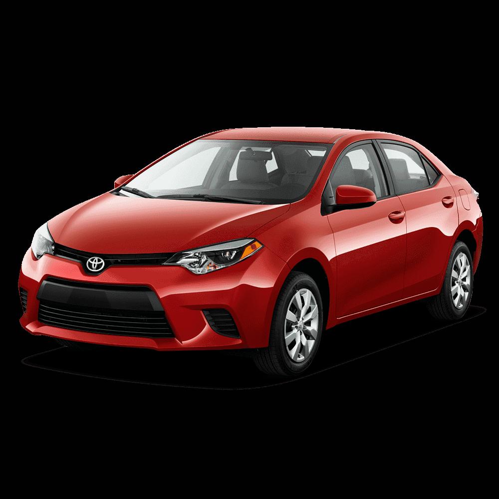 Выкуп Toyota Corolla в любом состоянии за наличные